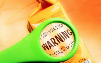Clean label, ce que cachent les étiquettes des aliments