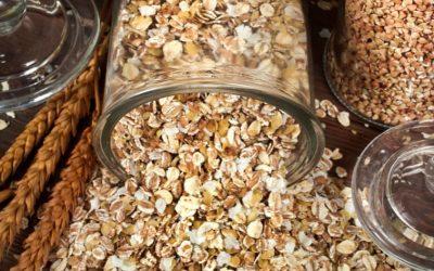 Quels flocons de céréales et de légumineuses utiliser dans vos recettes