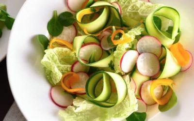 5 recettes simples pour déguster les légumes primeur